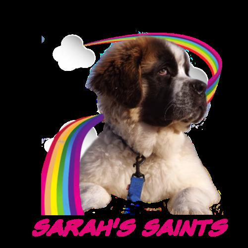 Sarah's Saiints
